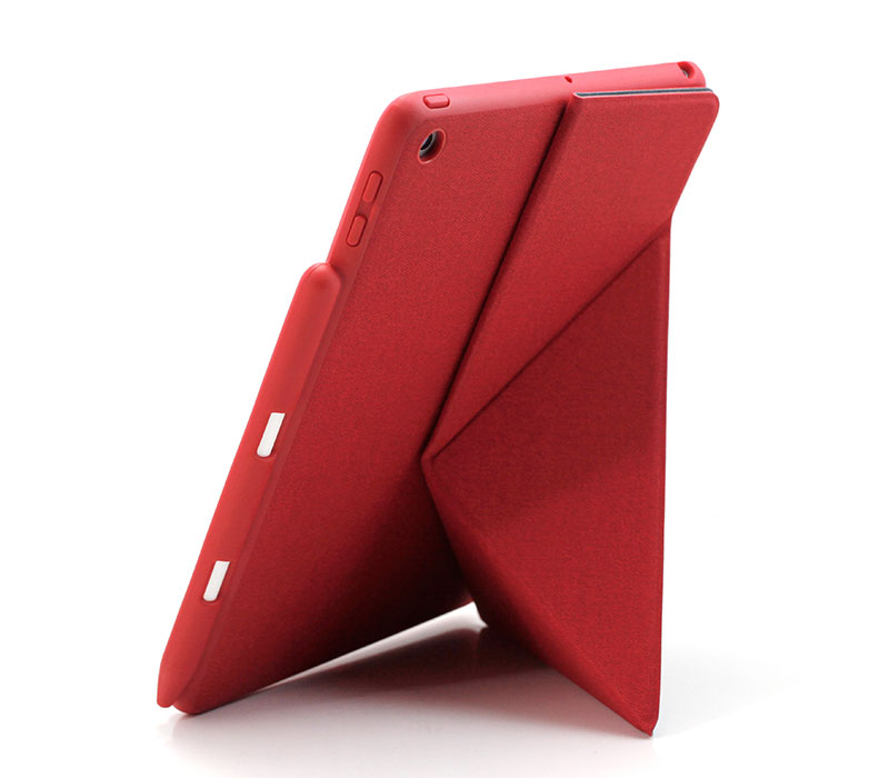 Hybrid Origami Case For Ipad New 97quot 2018 2017 With Apple
